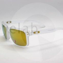 Γυαλιά ηλίου Oakley Holbrook 9102 42 Shaun White gold series