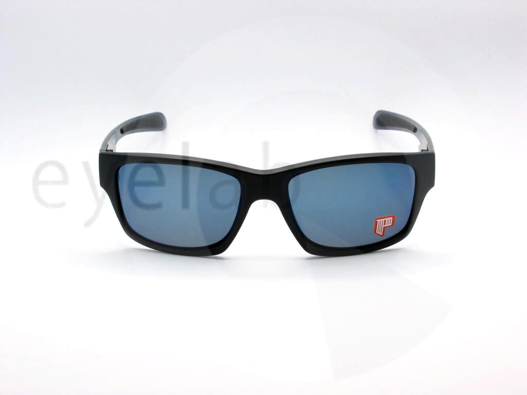 Γυαλιά ηλίου Oakley Jupiter Carbon Matte Black Ice Iridium Polarized 43817e81abb