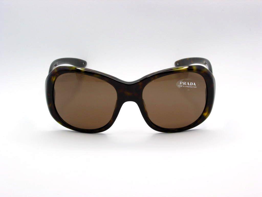 Γυαλιά ηλίου Prada SPR 09L 2AU-8C1 ~ Eyelab 80297c4f94b