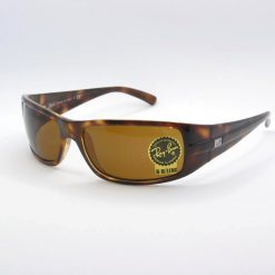 2b12c152e2 Γυαλιά ηλίου Ray-Ban 3447 Round Metal 029 ~ Οπτικά Eyelab