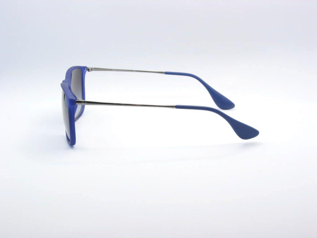 fe4e574575 Ray-Ban 4187 CHRIS 8998G ~ Οπτικά Eyelab