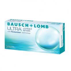 Φακοί Επαφής Bausch & Lomb Ultra