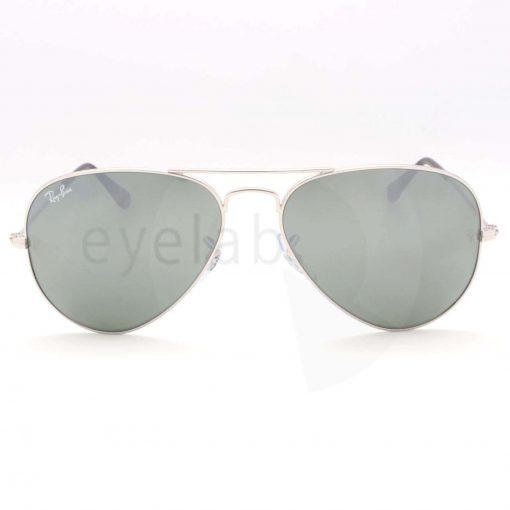 Γυαλιά ηλίου Ray-Ban Aviator 3025 W3277 58