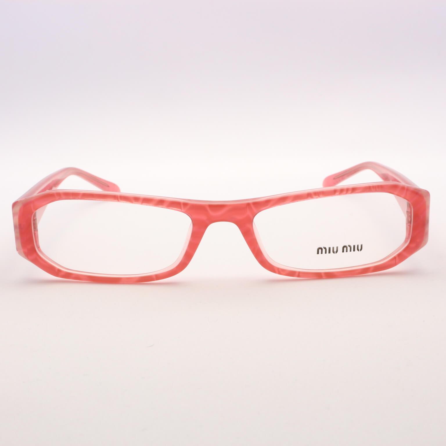 Miu-Miu VMU 13E 7TO-1O1 48 ~ Eyelab 191c4b822eb