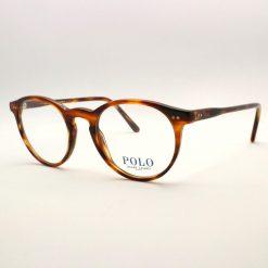 Polo Ralph Lauren 2083 5007 round eyeglasses