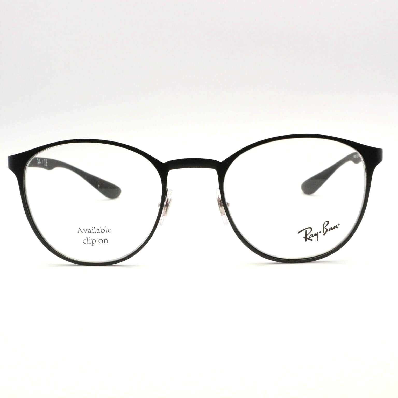 Ray-Ban 6355 2503 50 ~ Οπτικά Eyelab fb7ed0d6590