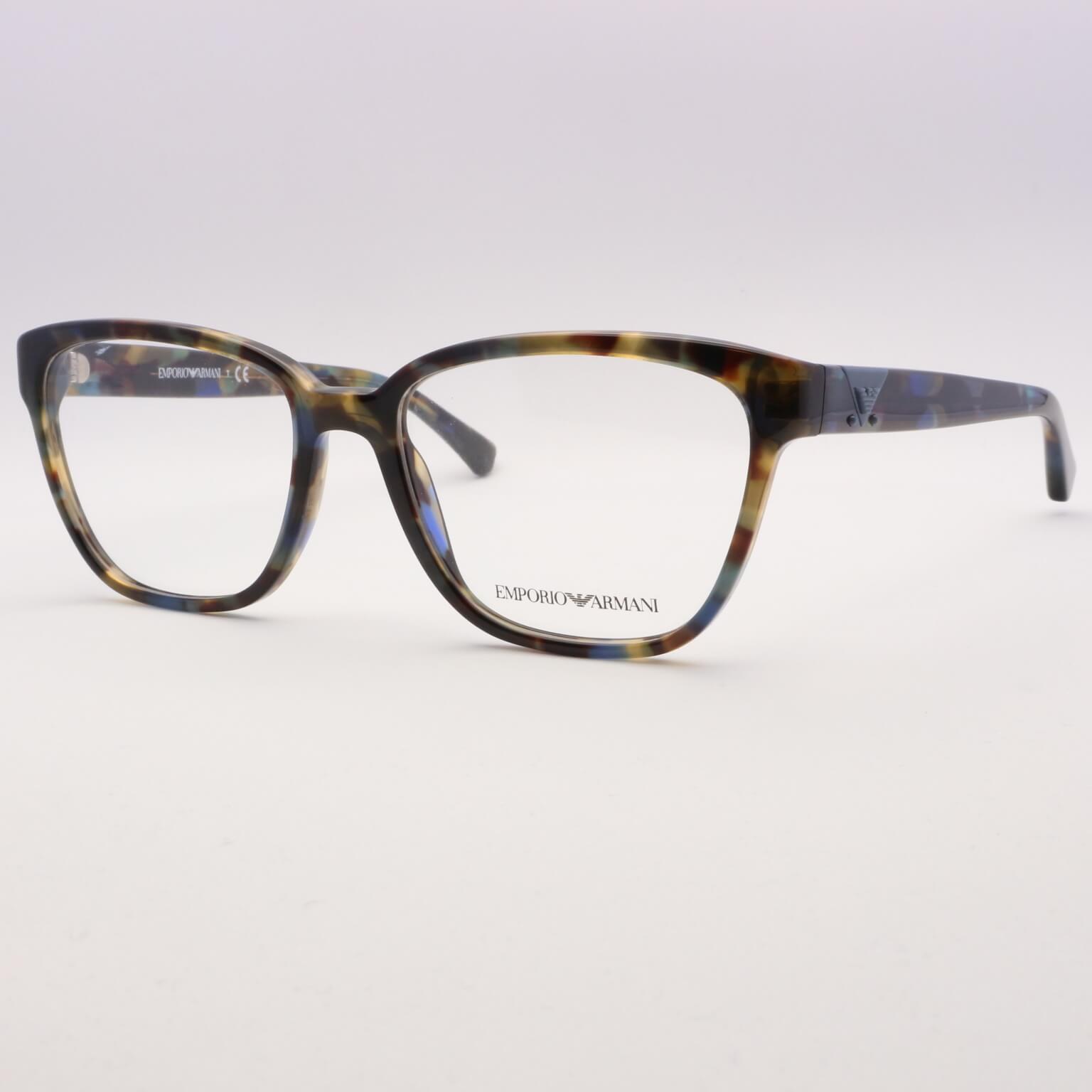 dba52501f0 Γυαλιά οράσεως Emporio Armani 3059 5394 ~ Οπτικά Eyelab