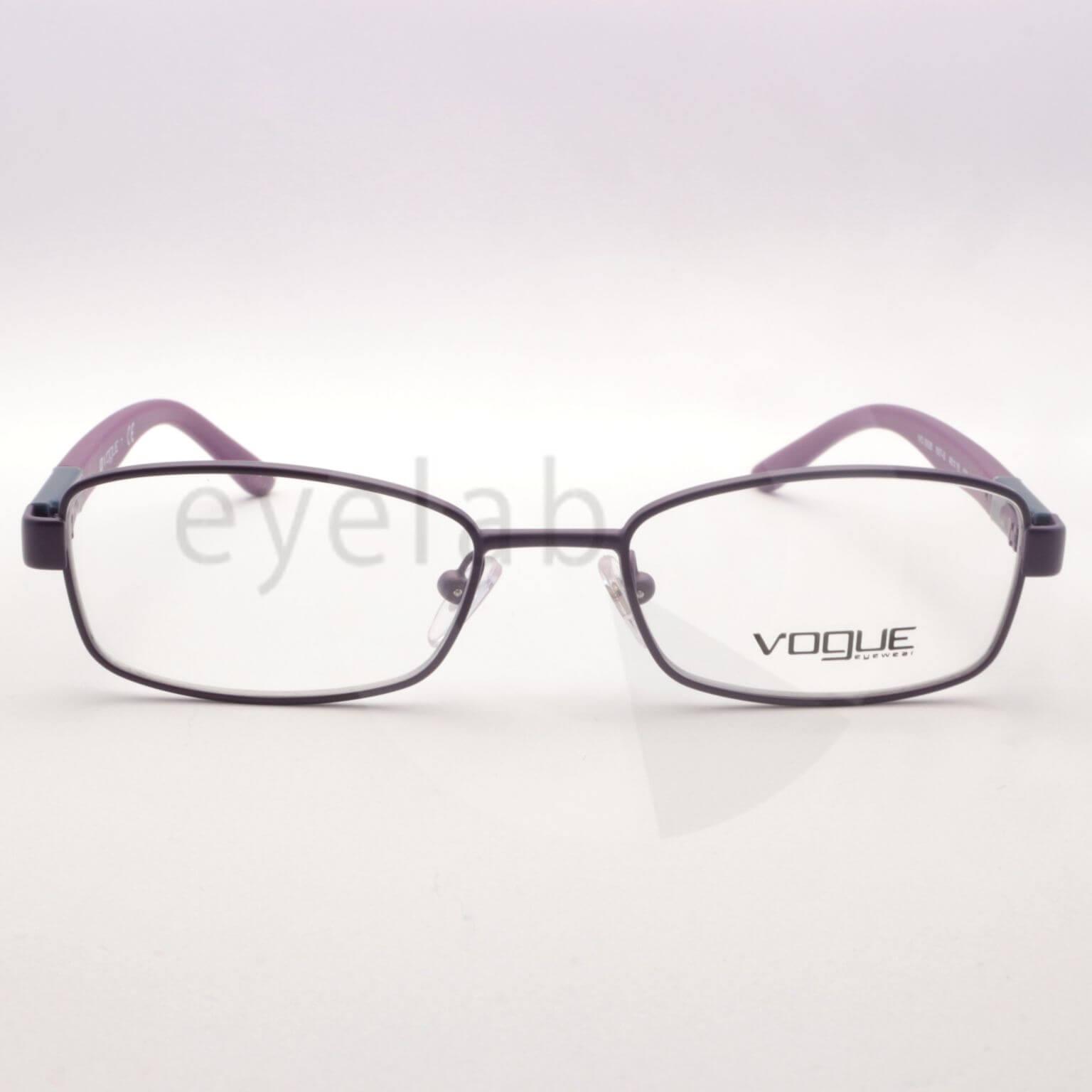 8bbf7df146 Vogue 3926 897-S 46 ~ Eyelab