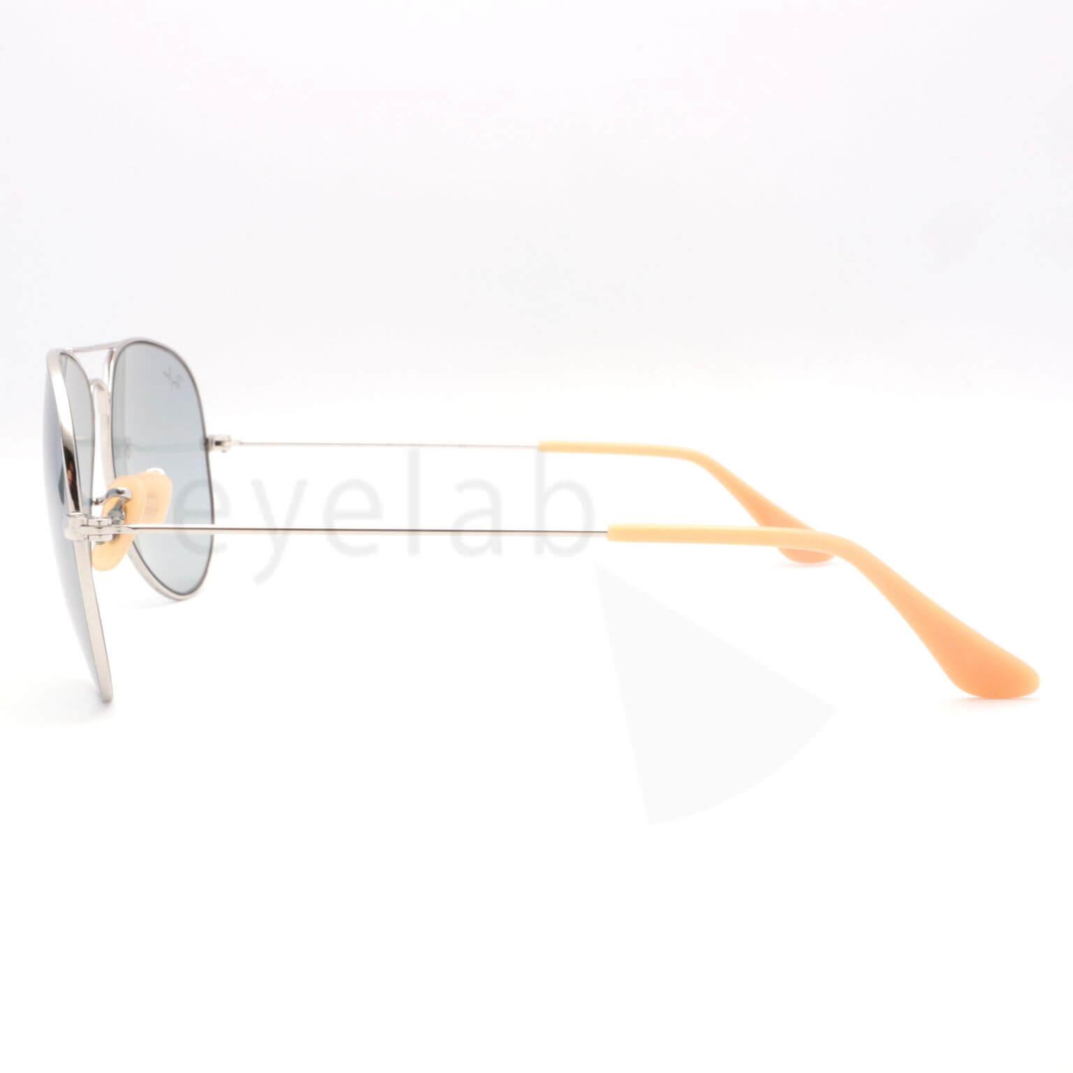 21ee3a0a30 Γυαλιά ηλίου Ray-Ban 3025 9065I5 58 Aviator Evolve ~ Eyelab
