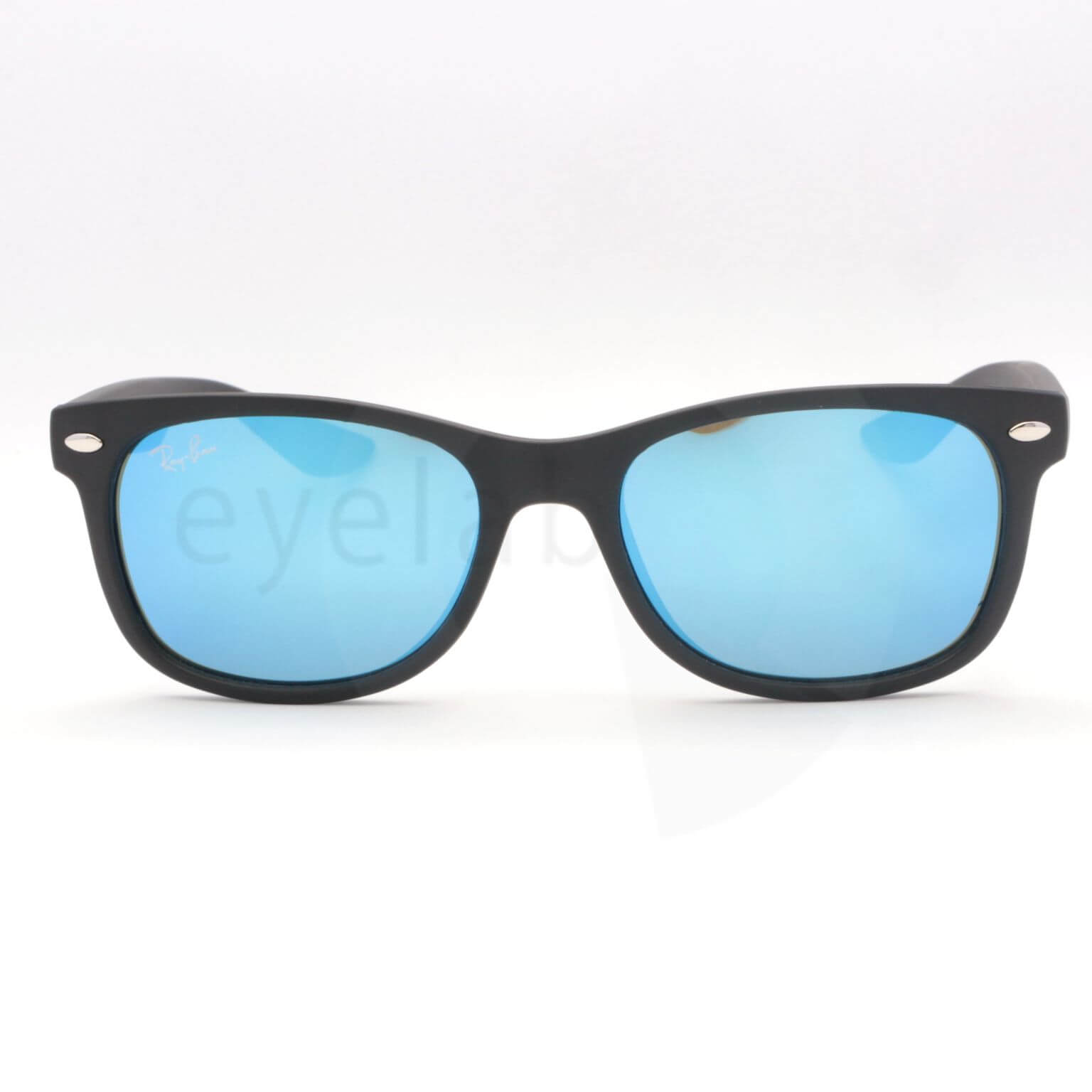 23a6d64791f Ray-Ban Junior New Wayfarer 9052S 100S55 47