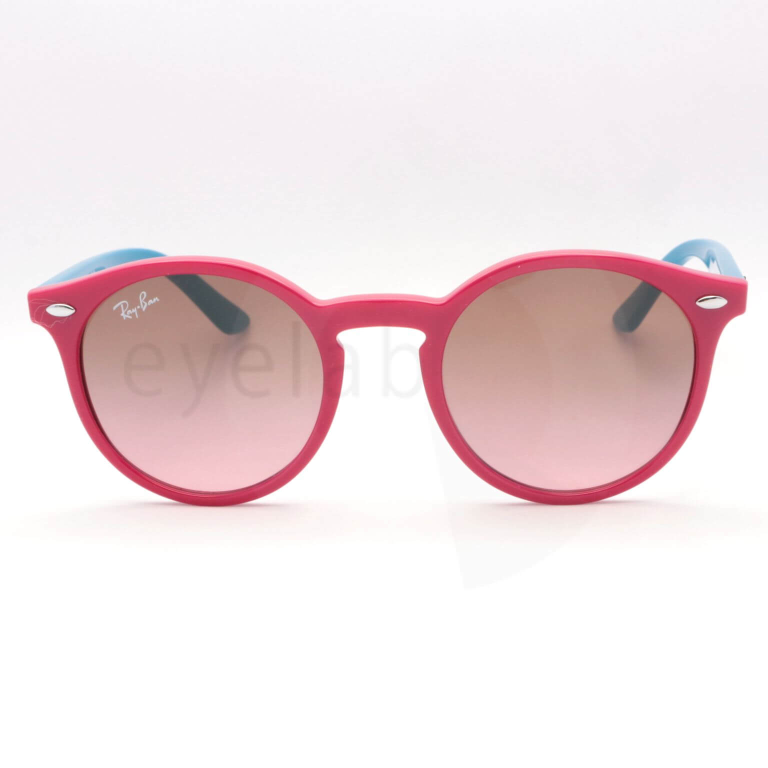 bb2458ed224 Ray-Ban Junior 9064S 701914 44
