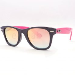Ray-Ban Junior Wayfarer 9066S 7021/B9 47 sunglasses