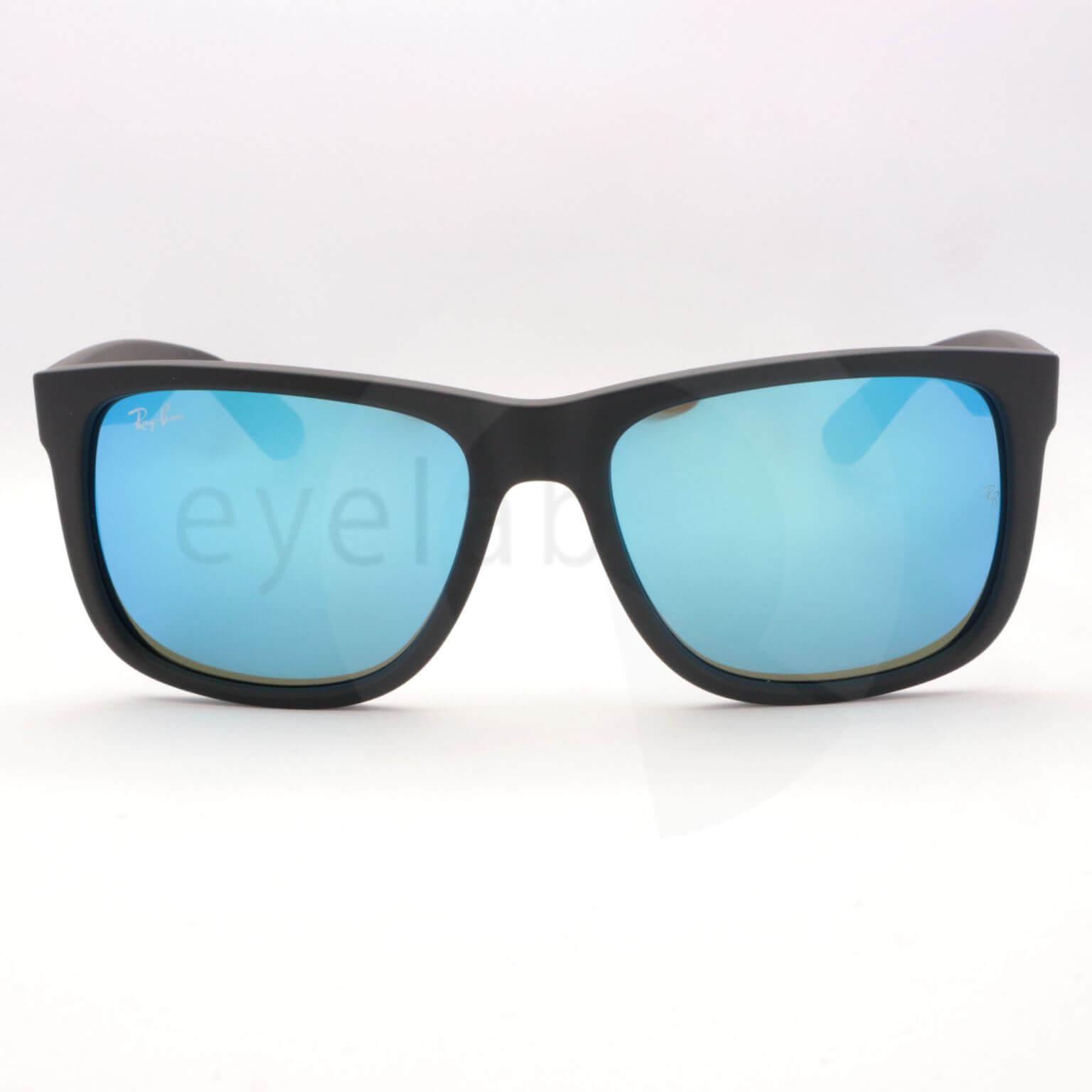 c40f05b440 Γυαλιά ηλίου Ray-Ban Justin 4165 622 55 55 ~ Eyelab