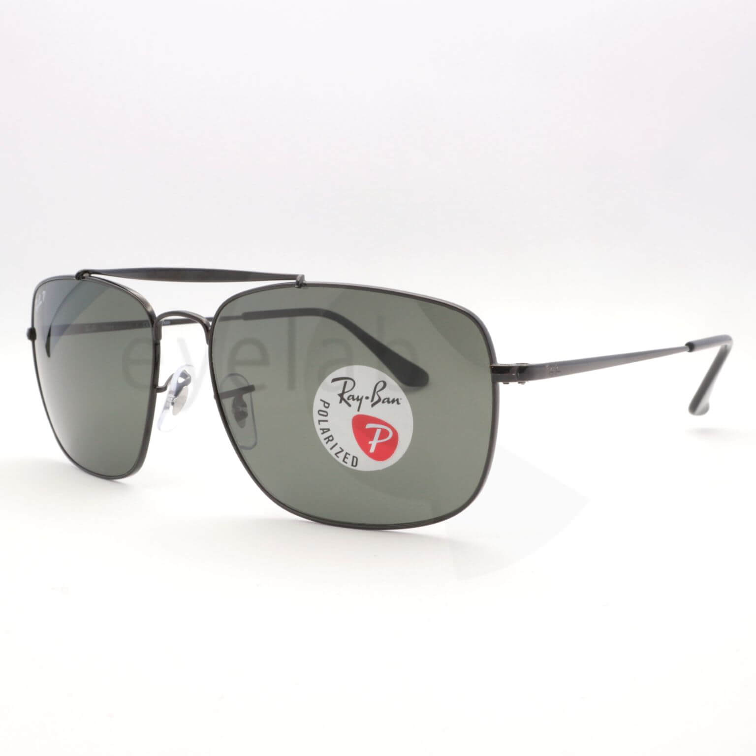 Ray-Ban The Colonel 3560 00258 61 ~ Eyelab ba8d6318aac