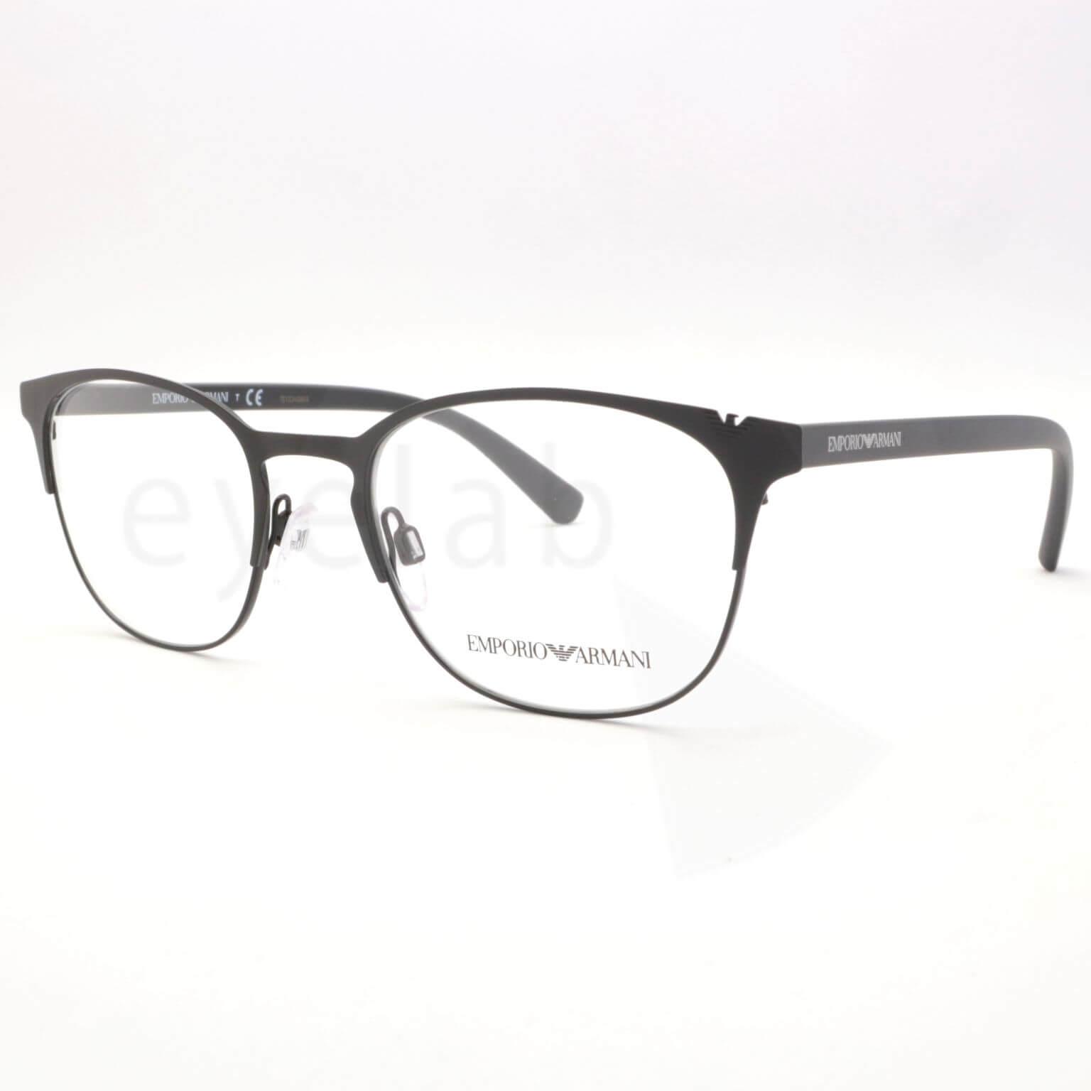 41e3631cb9 Emporio Armani 1059 3001 51 ~ Οπτικά Eyelab