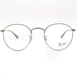 Γυαλιά οράσεως Ray-Ban Round Metal 3447V 2620