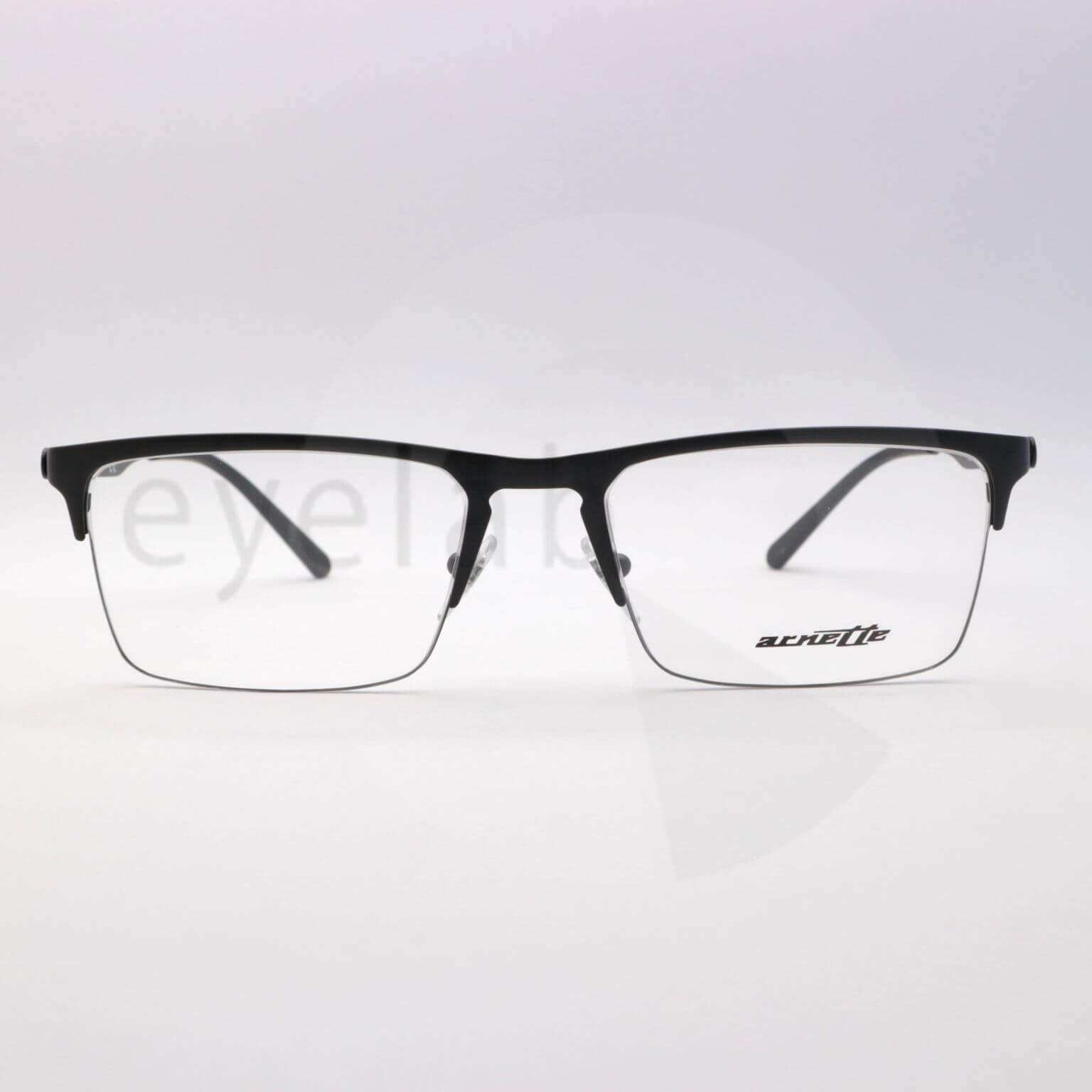 Γυαλιά οράσεως Arnette Tail 6118 696 ~ Eyelab 03ee996f79e