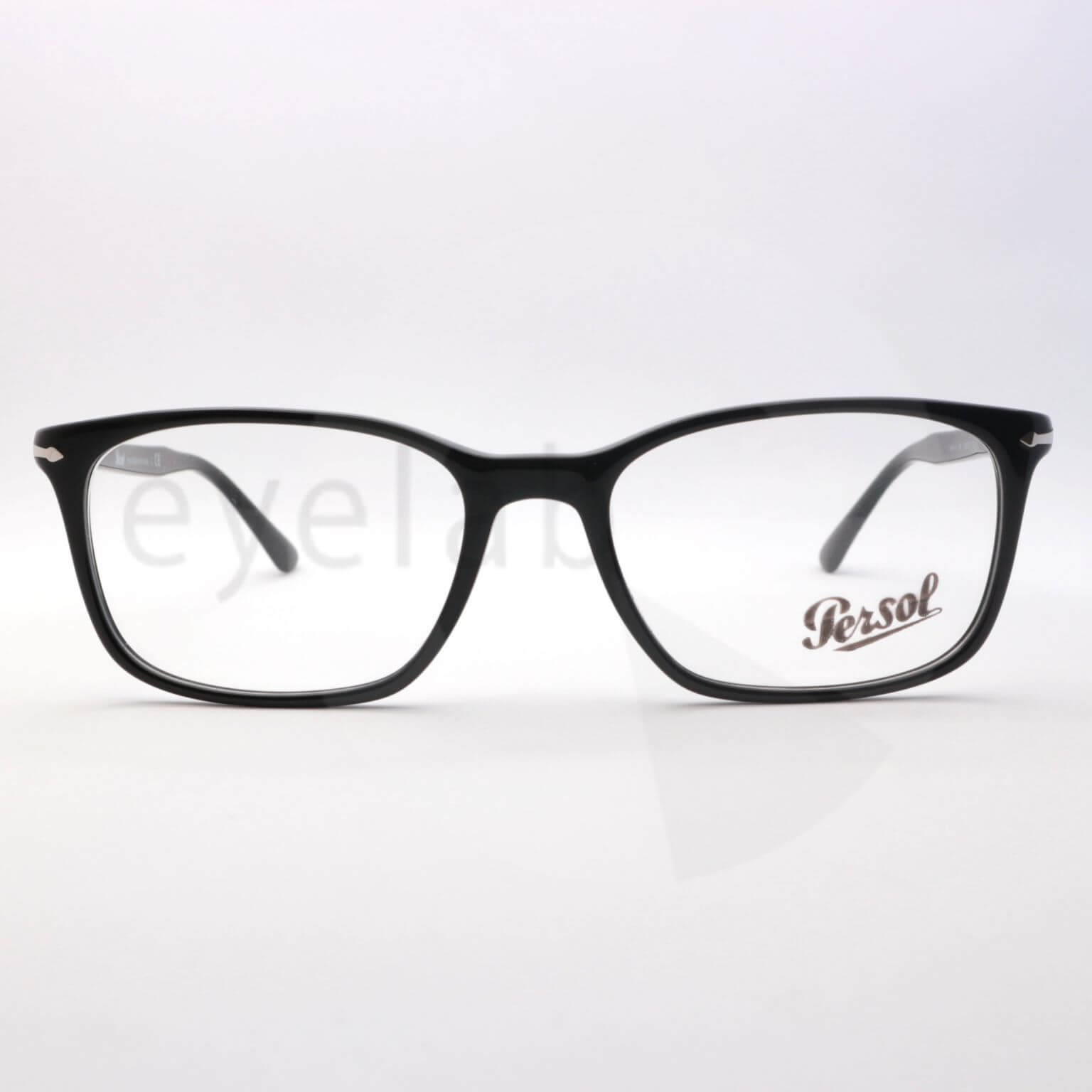 Γυαλιά οράσεως Persol 3189V 95 55 ~ Eyelab ba5e016546e