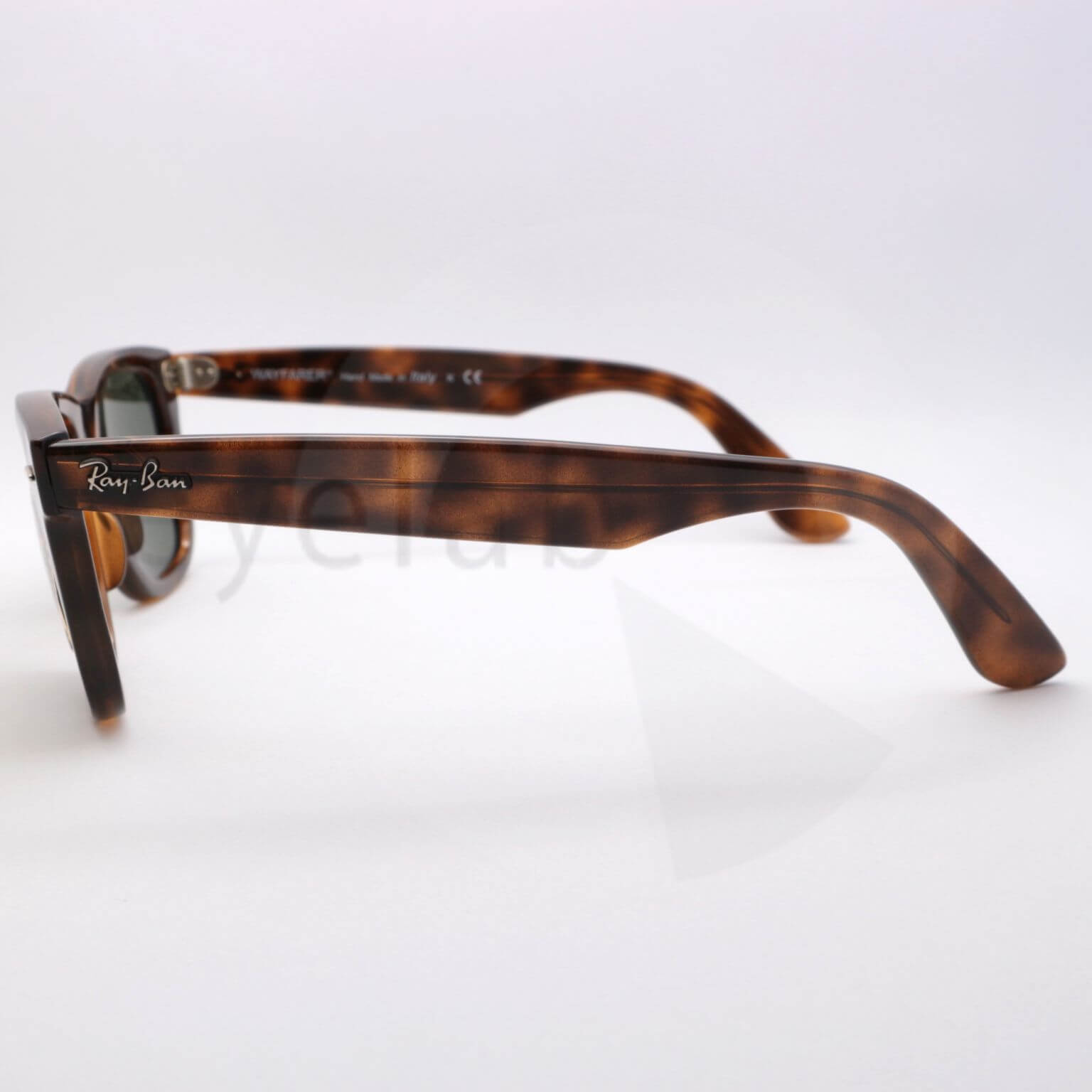 1685a80773 Γυαλιά ηλίου Ray-Ban Wayfarer Ease 4340 710 50 ~ Eyelab