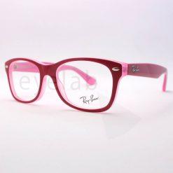 Παιδικά γυαλιά οράσεως Ray-Ban Junior 1528 3761