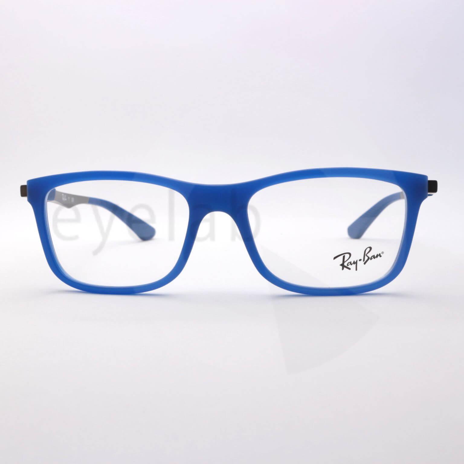 Παιδικά γυαλιά οράσεως Ray-Ban Junior 1549 3655 ~ Eyelab a83f37d9c85
