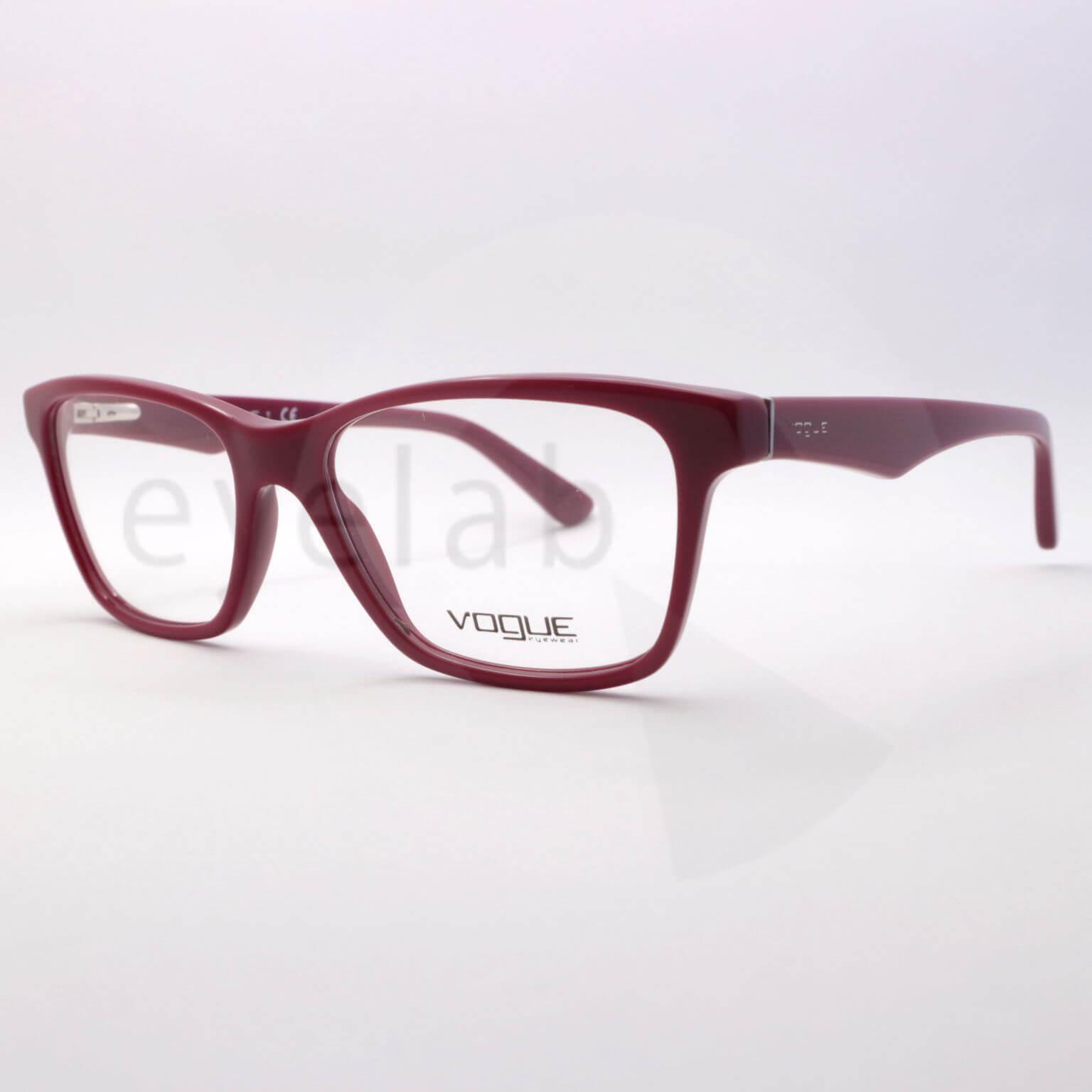 14a6b56f06 Γυαλιά οράσεως Vogue 2787 2625 ~ Eyelab