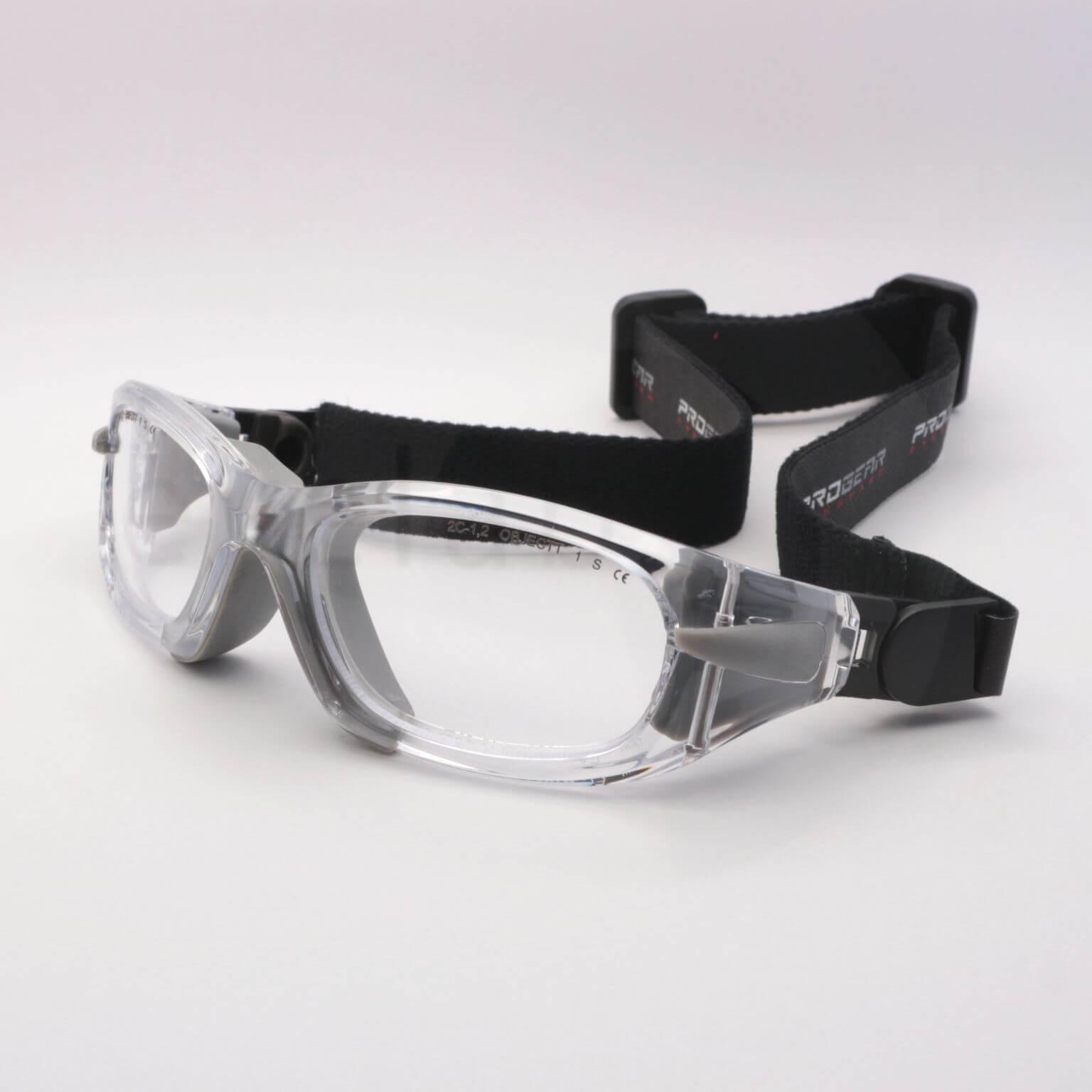 bc3dd0f842 Μάσκα αθλητισμού για γυαλιά οράσεως ProGear Eyeguard ~ Eyelab