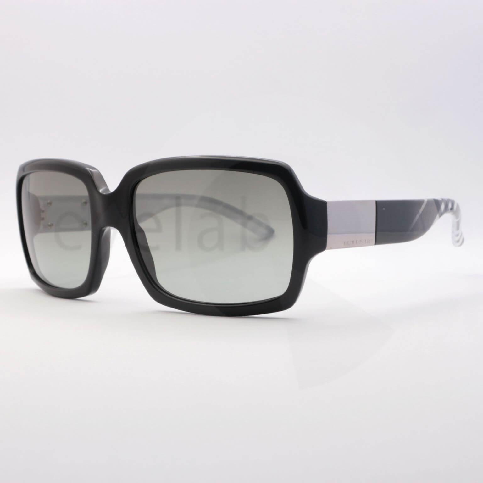 Γυαλιά ηλίου Burberry 4076 316711 ~ Eyelab 5a7a81fbc8d