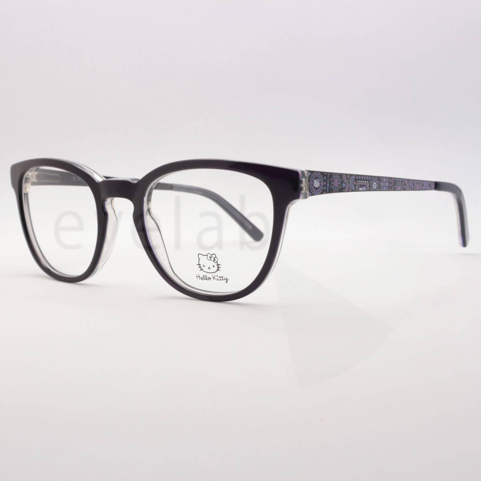 Παιδικά γυαλιά οράσεως Hello Kitty AM011 C01 ~ Eyelab 8ffffdd852e