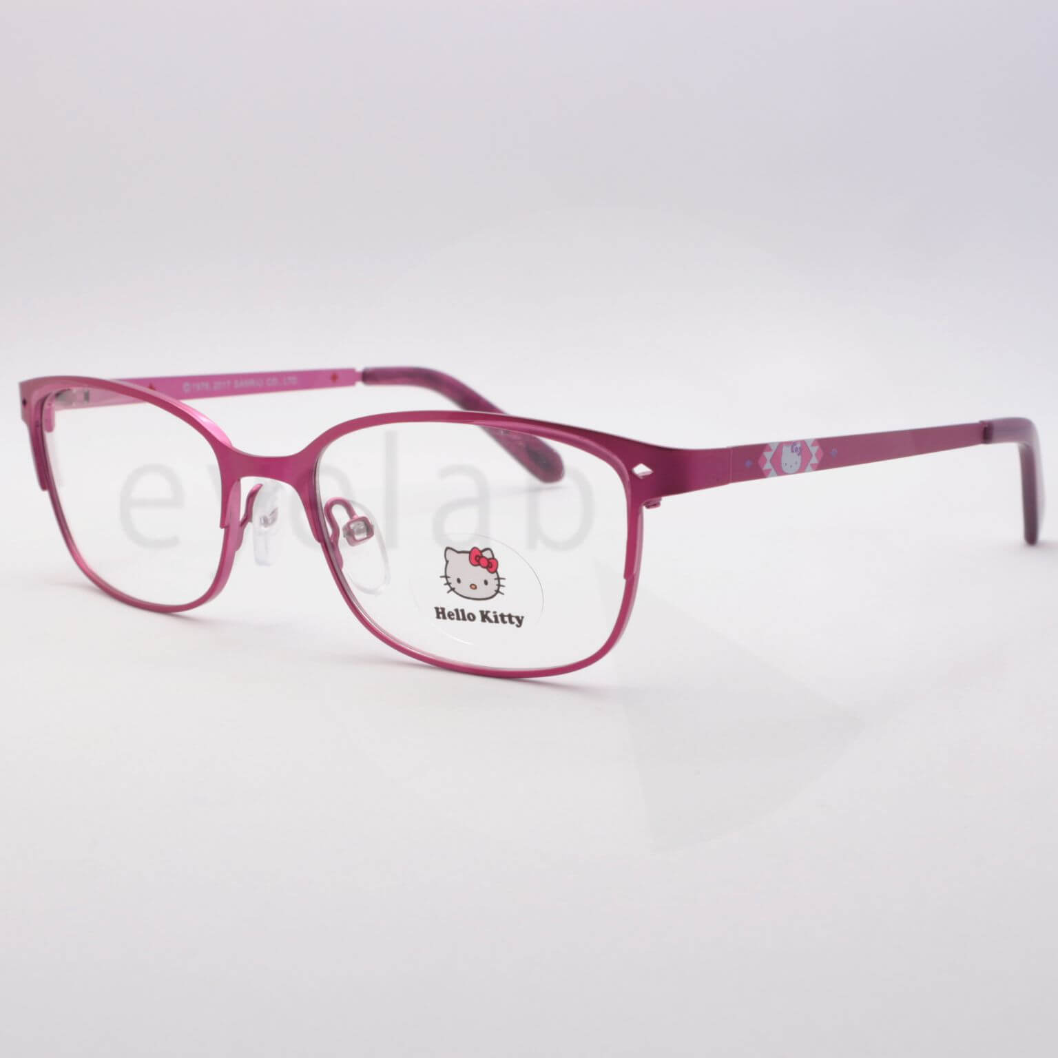 3db00bf46a Παιδικά γυαλιά οράσεως Hello Kitty MM062 C12 ~ Eyelab