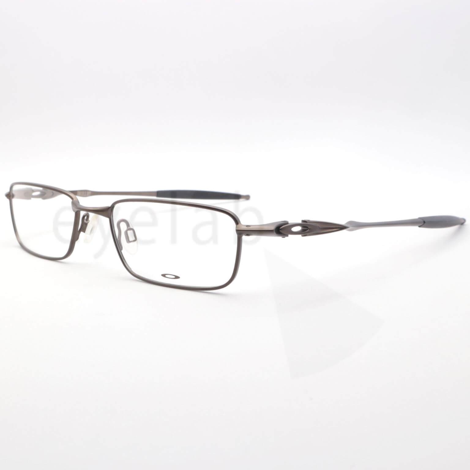 Γυαλιά οράσεως Oakley Drill Bit 3089 22-212 ~ Eyelab 09451b85d82