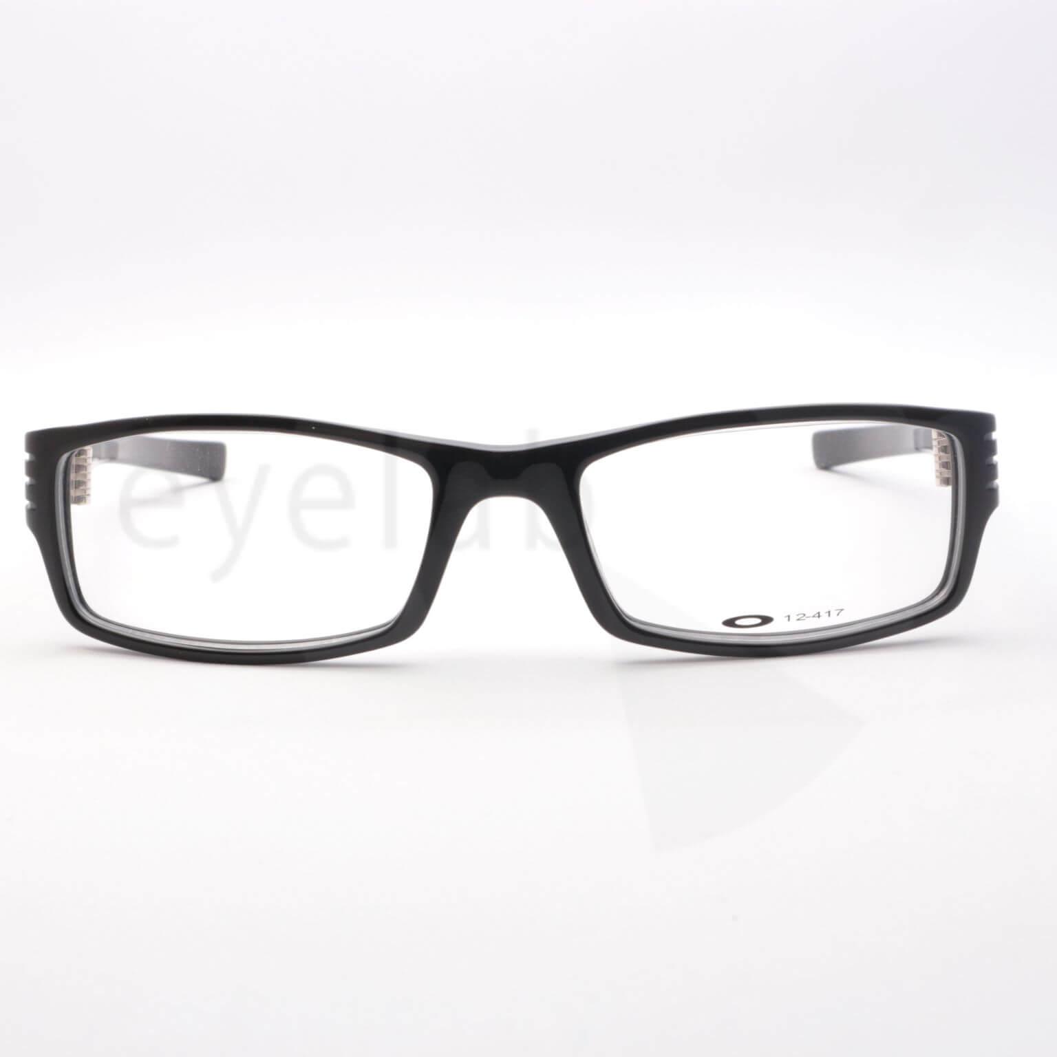 Γυαλιά οράσεως Oakley Shifter 4.0 1023 12-417 ~ Eyelab 8ff1808e1b8