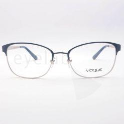 Γυαλιά οράσεως Vogue 4072 5070 μεταλλικό