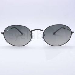 Ray-Ban Oval Flat 3547N 002 71 54 sunglasses ~ Οπτικά Eyelab c464cc9a02d