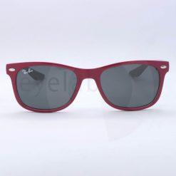 Παιδικά γυαλιά ηλίου Ray-Ban Junior New Wayfarer9052S 17787