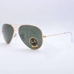 Γυαλιά ηλίου Ray-Ban Aviator 3025 L0205 58