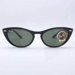Γυαλιά ηλίου Ray-Ban NINA 4314N 60131