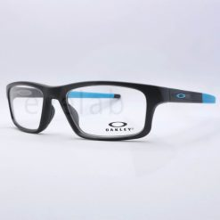 Oakley 8037 Crosslink Pitch 01 54 eyeglasses frame