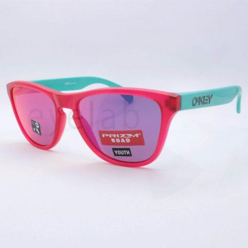Γυαλιά ηλίου Oakley Youth Frogskins XS 9006 09