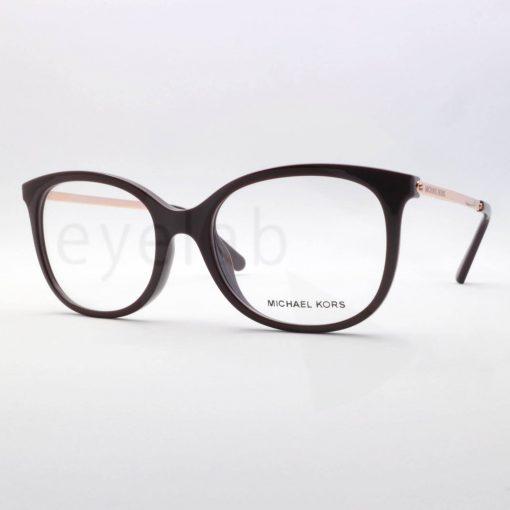 Γυαλιά οράσεως Michael Kors 4061U Oslo 3344