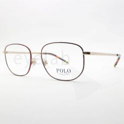 Γυαλιά οράσεως Polo Ralph Lauren 1194 9393 55