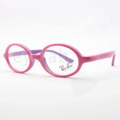 Παιδικά γυαλιά οράσεως Ray-Ban Junior 1545 3704