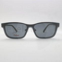 Γυαλιά οράσεως Belutti BCM001 C1 με Clip-On ηλίου