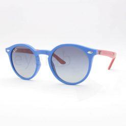 Παιδικά γυαλιά ηλίου Ray-Ban Junior 9064S 70204L