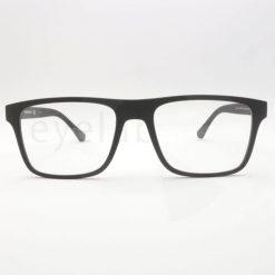 Γυαλιά οράσεως Emporio Armani 4115 58011W με clip on