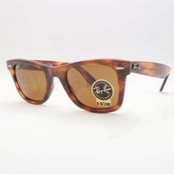 Γυαλιά ηλίου Ray-Ban 2140 Wayfarer 954 50