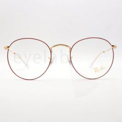 Ray-Ban Round Metal 3447V 3106 eyeglasses
