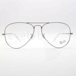 Ray-Ban Aviator Metal II 6489 2502 eyeglasses