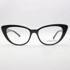 Versace 3286 GB1 54 eyeglasses frame