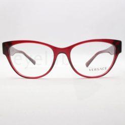Versace 3287 388 53 eyeglasses frame